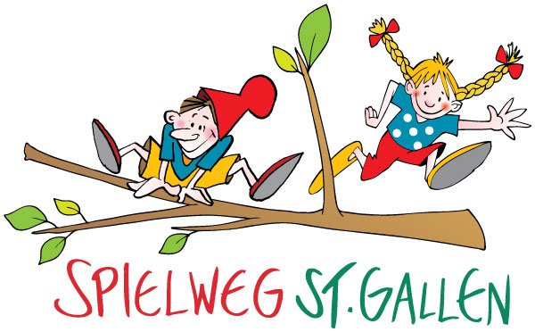 Logo Spielweg
